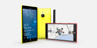 Nokia Lumia 1520 – Nokia World Abu Dhabi Keynote
