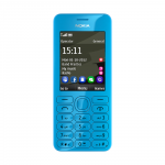 Nokia Asha 206 Dual SIM Series 40 Mobile Available at Rs.3580/-