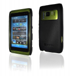 Nokia N8 Shell Case Black