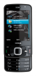 Nokia N96 is the 2nd latest Nokia smartphone in the Nseries range of ...