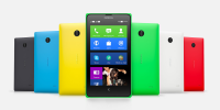 Nokia X : Nokia's first android phones official